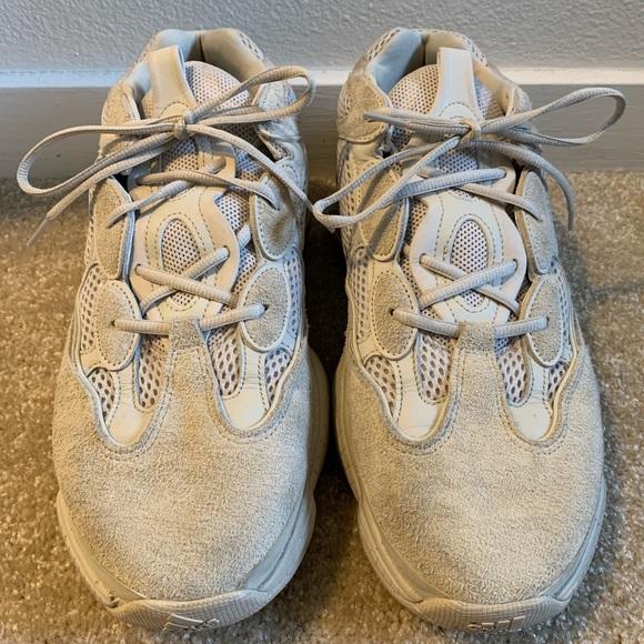 e584c05b0 Yeezy 500  Blush  Men s Shoes. M 5c8578ec9539f710922291b1